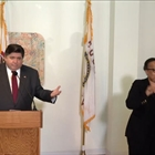 Pritzker: 'Structural change' will come from peaceful protests