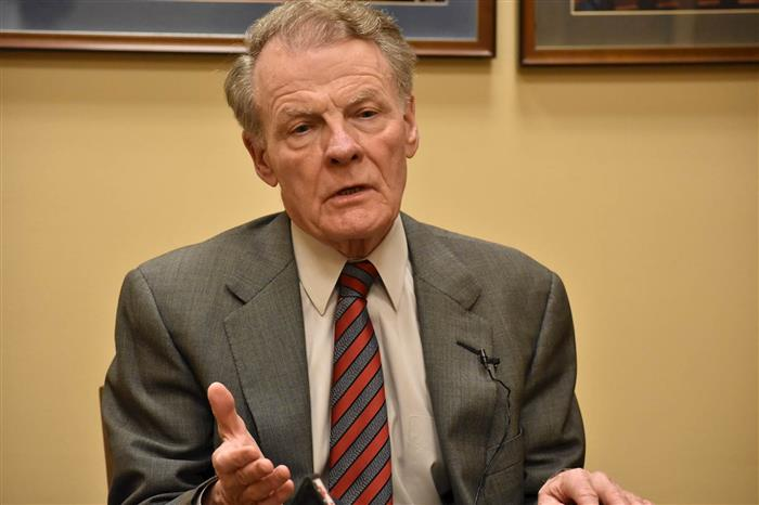 UPDATED: Number of House Democrats calling for Madigan's resignation grows