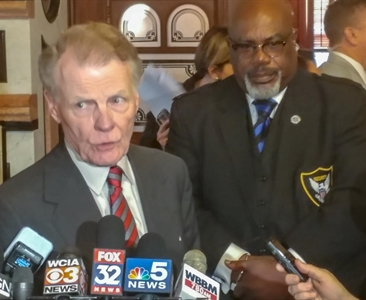 U.S. Attorney: Lawmakers free to pursue Madigan probe
