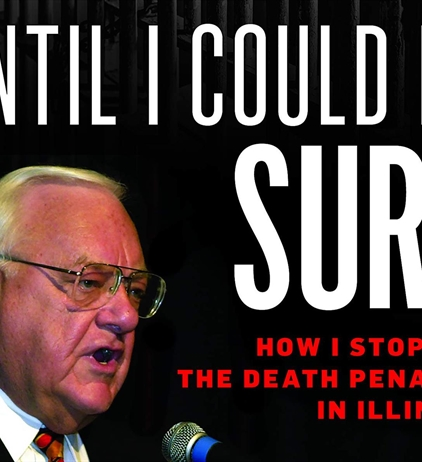 Ex-Gov. George Ryan reflects on historic decision (WITH PODCAST)