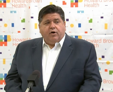 Pritzker announces $140 million in grants to health centers