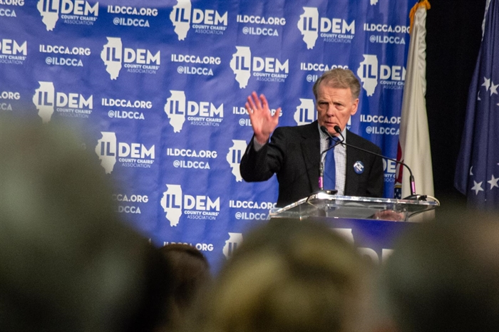Madigan on hot seat as confidant, 3 others indicted in ComEd bribery scheme