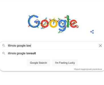 Illinois, other states file lawsuit against Google, seek to join DOJ case