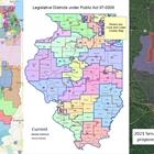 Democrats unveil legislative map proposal, GOP calls it 'Gerrymandering 101'