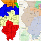 Dems release new maps for the Supreme Court district