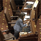 Lead service line replacement bill passes Senate, heads back to House