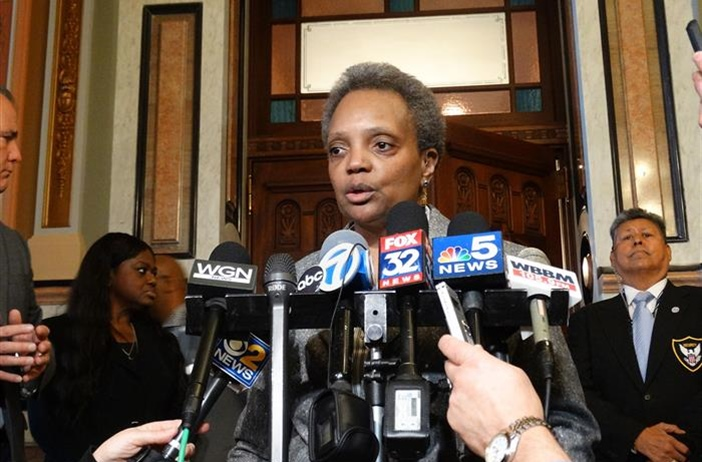Lawmakers adjourn with no Chicago casino fix