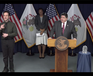Pritzker says feds sent wrong health equipment in latest PPE order